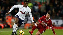 Der Sport-Tag: Tottenham macht kenianischen Sportwetter reich