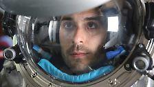 Traumziel im All etwas näher: Neue Mars-Simulation startet im Oman