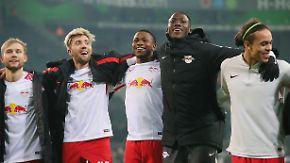"""Philipp Köster zum 22. Spieltag: Leipzig gegen Augsburg ist """"absolutes Topspiel"""""""