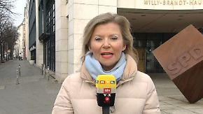 """Heike Boese zum SPD-Debakel: """"Scholz und Maas verhalten sich auffallend still"""""""