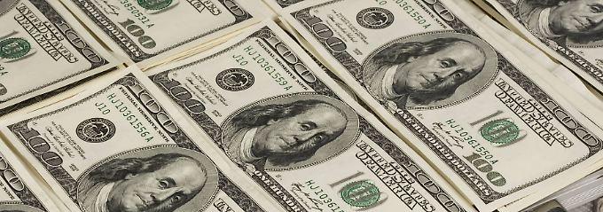 Ein Anziehen der Löhne hatte vor einer Woche für Marktturbulenzen gesorgt.