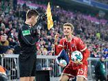Die Lehren des 22. Spieltags: Müller lügt, Watzke ätzt, Heynckes schwänzt
