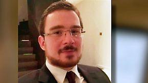 Fragwürdiger Karnevals-Tweet: AfD-Nachwuchspolitiker sorgt für Empörung im Netz