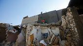 Die Zahl der beschädigten Wohngebäude wird auf 140.000 geschätzt.