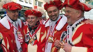 """""""Zehnmal Büttenrede aktualisiert"""": Politischer Zirkus stiehlt Kölner Karneval die Show"""