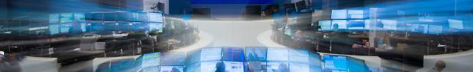 Der Börsen-Tag: 17:43 Dax schließt im Plus - Bayer gesucht