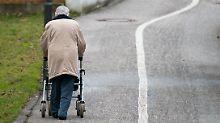 Deutlich über EU-Schnitt: Jeder dritte Single von Armut bedroht