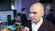 """Startup News: Gerd Oliver Seidensticker, Seidensticker: """"Mode verdirbt so schnell wie frisches Obst"""""""