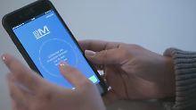 Nicht nur für junge Leute: Giro-Apps im Test