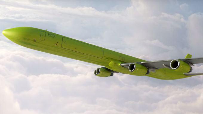 Kein Cockpit und - je nach Fracht - auch keine Druckkabine. Frachtflugzeuge ohne Piloten an Bord bieten einige Vorteile, sagen Luftfahrtexperten.