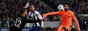 Furiose Champions-League-Gala: Klopps Liverpool demütigt den FC Porto