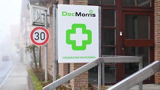 Schlappe für DocMorris: Gericht verbietet Apotheken-Automat