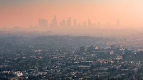 Bisher wurde die Luftverschmutzung in Städten vor allem auf Abgase von Autos geschoben. Eine weitere Komponente kommt mit den neuesten Erkenntnissen hinzu.
