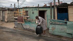 Arbeitslosigkeit, Inflation, Korruption: Südafrika tritt auf der Stelle