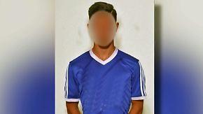 Junge Männer missbrauchen Schülerinnen: Mutmaßlicher 18-jähriger Vergewaltiger stellt sich