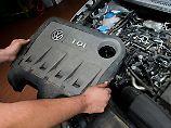 Empfehlung von Experten: Diesel-Umrüstung auch mit Steuermitteln