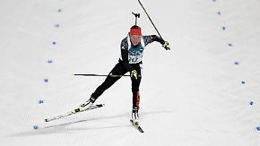 Medaillenregen nach schwierigen Jahren: Dahlmeier lässt Biathletinnen wieder glänzen