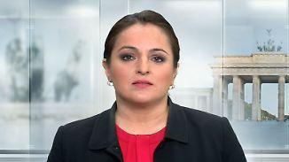"""Sevim Dagdelen zur Yücel-Freilassung: """"Befürchte, dass Rüstungsdeal abgeschlossen wurde"""""""