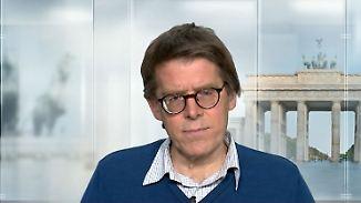"""Hugh Williamson nach Yücel-Freilassung: """"Es muss zu weiterem Druck von Deutschland kommen"""""""