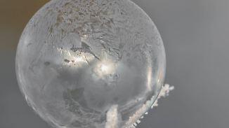 Temperaturen klettern wieder: Auf eisige Nacht folgt sonniger Morgen