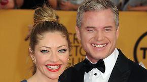 "Promi-News des Tages: Ehefrau verlässt ""Grey's Anatomy""-Star Eric Dane"