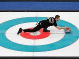 Nach Gewinn von Olympia-Bronze: Russischer Curler angeblich positiv getestet