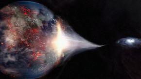 n-tv Dokumentation: Das Universum - Superwaffen aus dem All