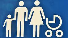 """Keine """"prioritäre"""" Maßnahme: Scholz will kein Steuergeld für Mütterrente"""