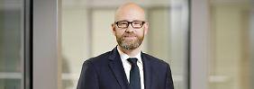 Kein einfacher Job: Tauber wird Staatssekretär bei von der Leyen