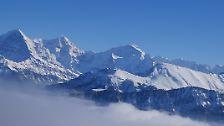 Action in Interlaken und Lenk: Ein schweizer Wintertrip ins Berner Oberland