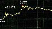 Nichts für schwache Nerven: Bitcoin-Kurs wirbelt die Börsen durcheinander