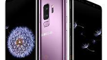 Monster-Leak verrät alles: Das Galaxy S9 ist kein Geheimnis mehr