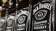 Motorräder und Whiskey: EU plant Gegenzölle auf US-Produkte