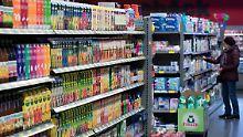 Ortung im Supermarkt: Händler spüren ihren Kunden hinterher