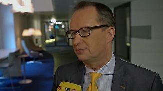 """Dr. Specht zu Online-Sprechstunden: """"Viele sagen: Geh weg mit diesem neumodischen Kram"""""""