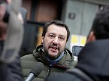 Der Tag: 08:02 Italiens Rechtspopulisten schießen gegen Merkel