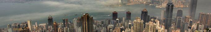 Der Börsen-Tag: 07:27 Hongkong und Taipeh verzeichnen kräftige Kursgewinne