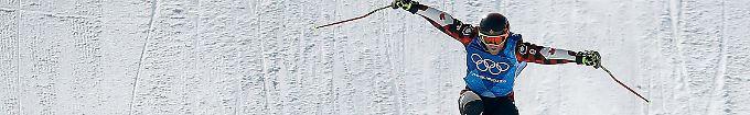 """Der Sport-Tag: 07:31 Leman holt Gold auf der """"Todespiste"""""""