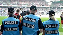 DFL kündigt Einspruch an: Bremen gewinnt Streit um Polizeikosten