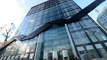 Tradingchance für Mutige: Deutsche Bank legt zu
