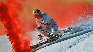 Österreichs ganzer Stolz: Slalom-Gott Hirscher jagt das Gold-Triple in Pyeongchang