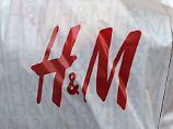 Nach Haft in China: Brite wirft H&M und C&A Gefängnisarbeit vor