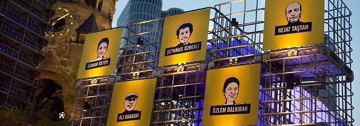 """Amnesty-Chef über Lage in Türkei: """"Ankara muss den politischen Preis kennen"""""""