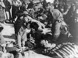 """Der Tag: Niederländer: Massaker an Armeniern war """"Völkermord"""""""