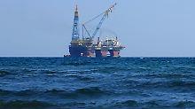 Erdgasstreit vor Zypern: Bohrschiff weicht türkischer Marine