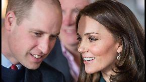 Promi-News des Tages: Herzogin Kate überrascht mit Tattoo