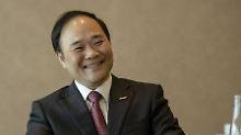 Fast 10 Prozent der Anteile: Geely-Chef wird größter Daimler-Aktionär
