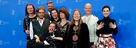 """Grenzen menschlicher Sexualität: Goldener Bär für Skandalfilm """"Touch Me Not"""""""