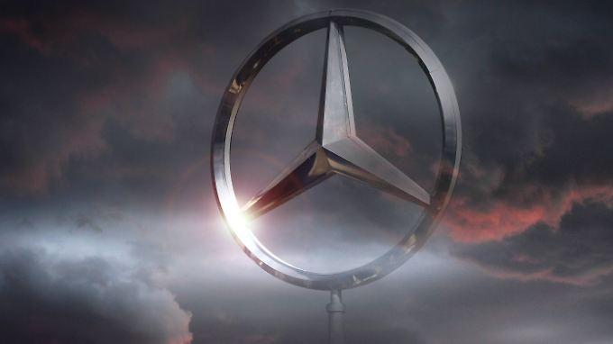 Daimler will zur Aufklärung der Vorwürfe uneingeschränkt mit der EIB kooperieren.