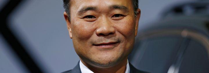 Strategischer Investor aus China: Diese Ziele verfolgt der neue Daimler-Großaktionär Geely